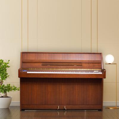 đàn piano cơ cũ